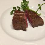 MEAT LOUNGE TAMURA -