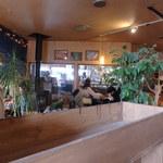 りむカフェ - 店内