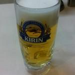59709273 - 生ビール