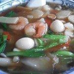 香味坊 - 五目麺