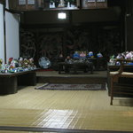 飛鳥藍染織館 -