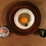59712857 - 野菜たっぷりキーマカレー ¥980