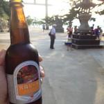 木島商店 - 宮島ビール