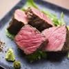 つばめや - 料理写真:くまもとあか牛塊肉グリル