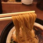 金久右衛門 - 2016年12月06日  麺