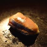 千翠 - 〆鯖寿司