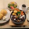 ふぁ-ま-ず・はうすア-ク - 料理写真:彩の国黒豚 ポークシチュー