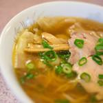 ラー麺専門店 こしがや - 麪碼(めんま)