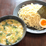 大正麺業 - 味噌つけ麺