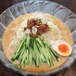 大正麺業 - 冷し味噌