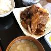 串や 黒丸 - 料理写真:生姜焼き定食