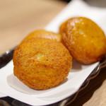 プラチナフィッシュ KAPPO  - 魚つみれ(3ヶ入り)