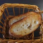 59718642 - セットのパン
