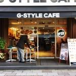 ジースタイルカフェ -