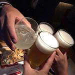 59722158 - 乾杯♪(*^^)o∀*∀o(^^*)♪
