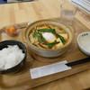 小路 - 料理写真:週替わりランチ♡