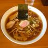 西屋ラーメン - 料理写真:中華そば 600円