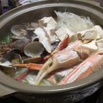 59724393 - 鮮魚鍋