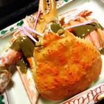 59725065 - 黄金蟹と香箱蟹!