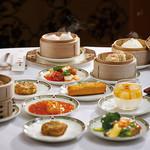 中国料理 桃花林 - 飲茶