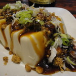 59727653 - ピータン豆腐