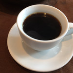 ラ マティエール エフ - コーヒー