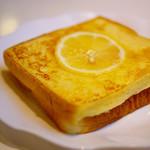 ワンモア - フレンチトースト