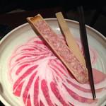 豚肉創作料理 やまと - 豚ロース、バラ、つくね