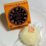 札幌菓子處 菓か舎 - 札幌タイムズスクエア・アズキ(162円)