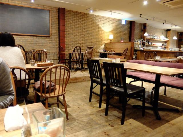 Gru cafe & restaurant>