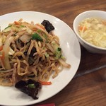 北京料理 方庄 -