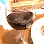 ピッツェリア デ ナプレ - 【グラスワイン】2016/11