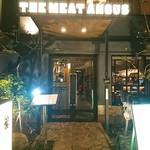 THE MEAT ANGUS - 外観