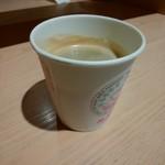 アミーチデルテ - ブレンドコーヒー
