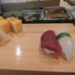 入船寿司 - 料理写真:
