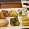 スーパーホテル - 料理写真:この日の朝食