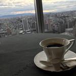 59744916 - コーヒーと景色♪