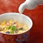 三和楼 - 宍道湖産しじみのひつまぶし炒飯