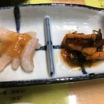 きくよ食堂 - イカの和え物