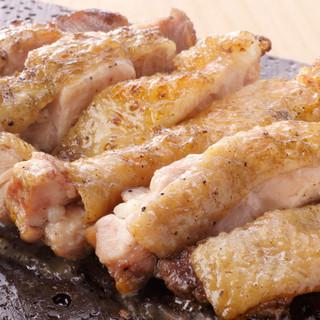 美味しさの探求、こだわりの逸品【よっぱらい鶏】