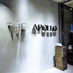 THE APOLLO - 外観