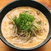 大正麺業 - 料理写真:味噌