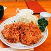 とんかつ河 - 料理写真:南無三! 粗い生パン粉