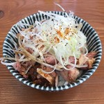 59752985 - ミニチャーシュー丼