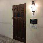 オイスターバー&イタリアン バールバールプロペッチョ - 店舗のドア