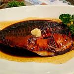 まるたか - 煮魚
