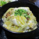 59758759 - カツ丼