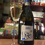 自然派ワインのお店 オーガリ - スパークリング