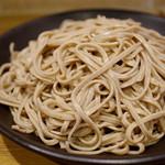 東京バッソ - 麺
