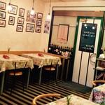 Cucina Italiana Pasta Piatto -